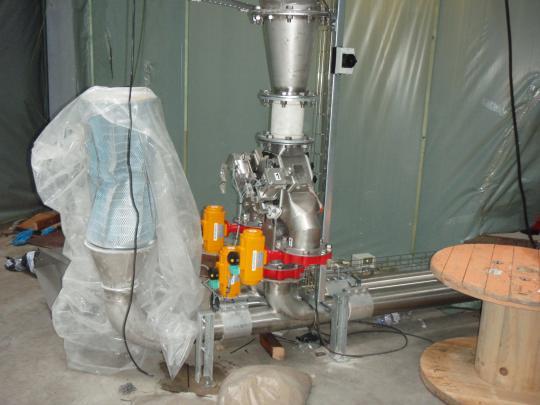 multiway valve