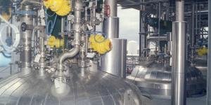 batch reactor design